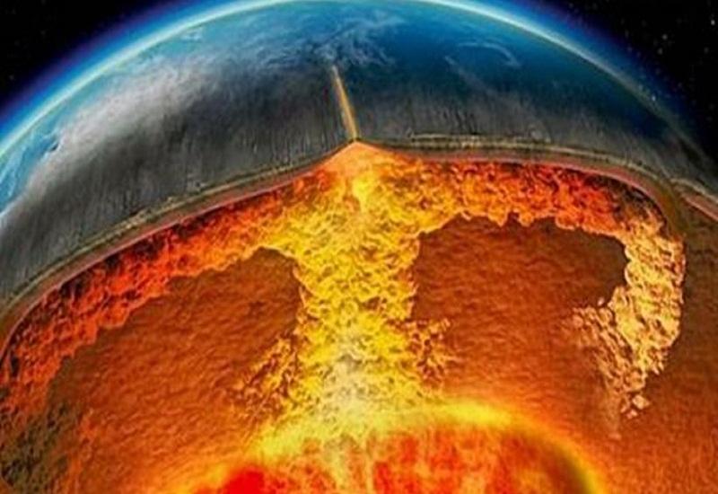 Κατά 90% θα αυξηθεί από δύο έως πέντε βαθμούς Κελσίου η θερμοκρασία του πλανήτη έως το 2100