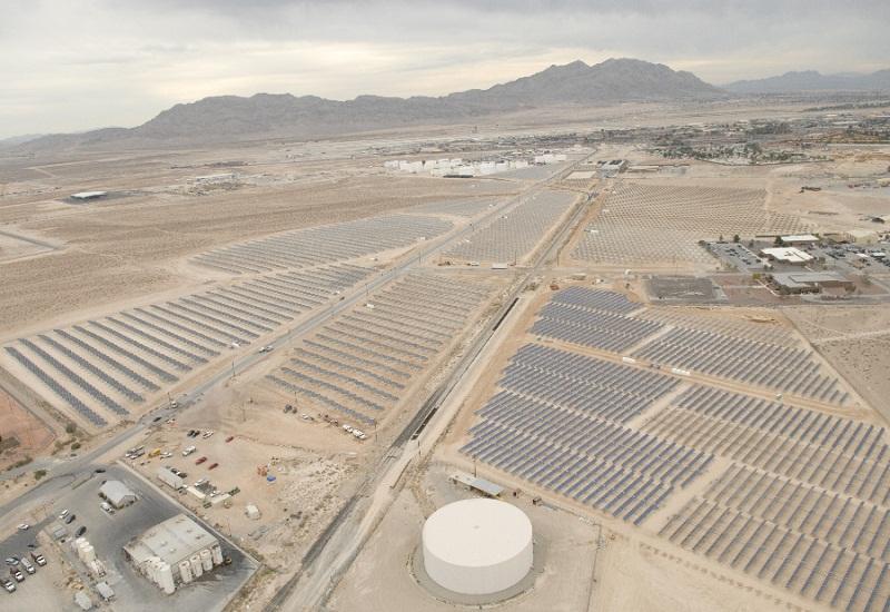 Αίγυπτος: Χρηματοδοτήσεις 660 εκατ. δολ. για φωτοβολταϊκά 500ΜW από την IFC