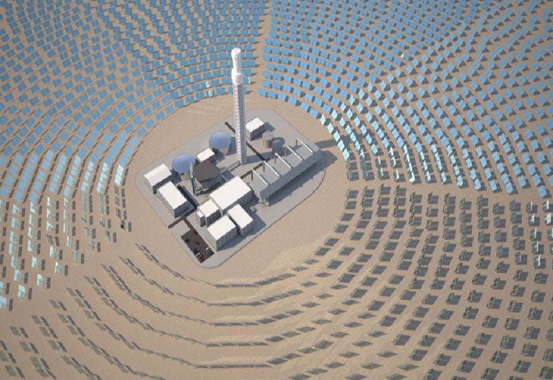 Σαχάρα: Σταθμός ηλιακής ενέργειας θα ηλεκτροδοτεί 5 εκατ. νοικοκυριά στην Ευρώπη