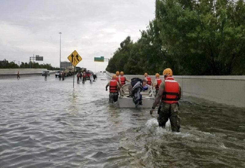 Ο τυφώνας Χάρβεϊ φέρνει μεγάλη αναταραχή: Οι Σχιστόλιθοι και η Παγκόσμια Ενεργειακή Αγορά