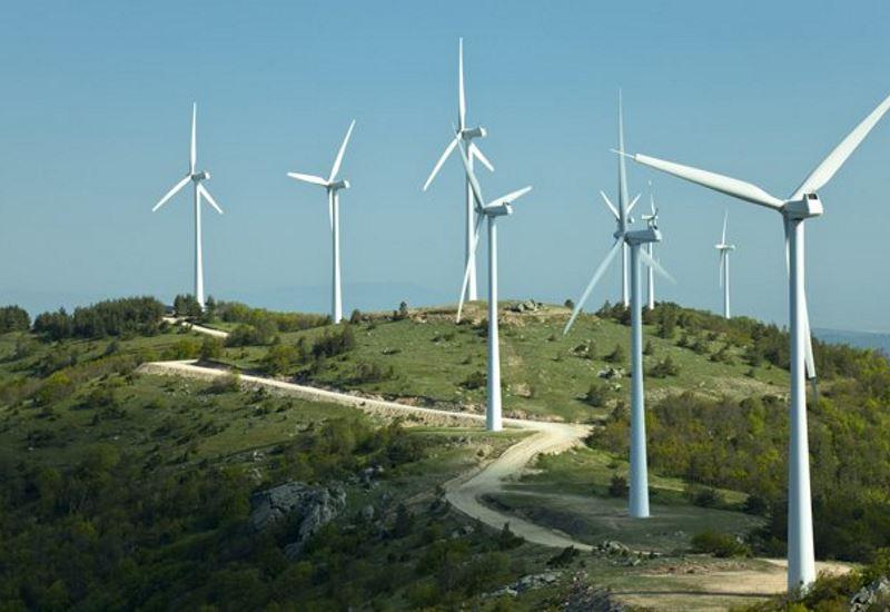 ΤΕΡΝΑ Ενεργειακή: Δάνειο από την Ευρωπαϊκή Τράπεζα Επενδύσεων για αιολικά πάρκα