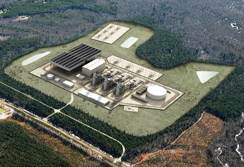 ΗΠΑ: Σε λειτουργία ο δεύτερος σταθμός LNG εντός του 2017