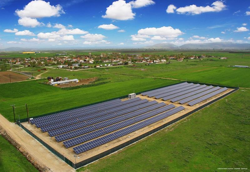 Άδεια από τη ΡΑΕ για φωτοβολταϊκό 9,9 MW στις Σέρρες