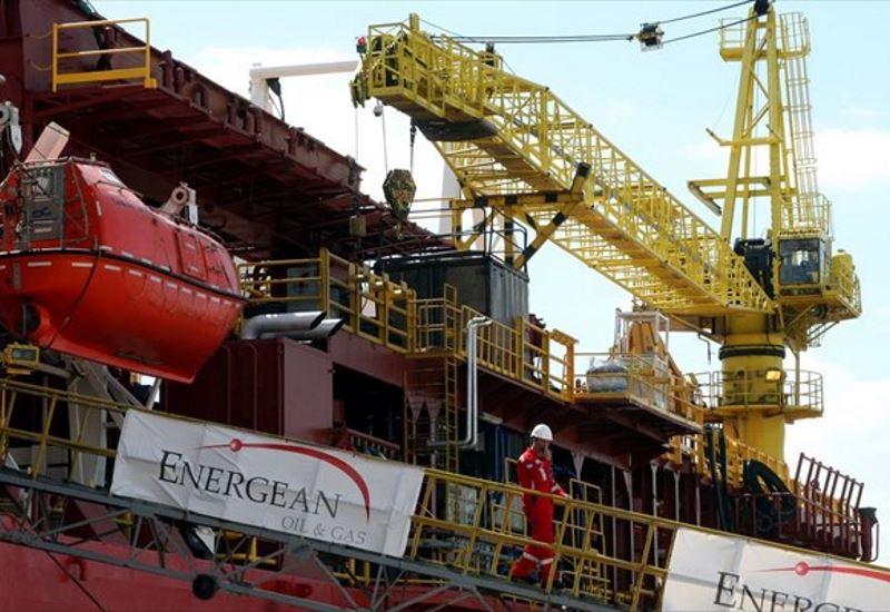 Energean: Δυνητικοί αξιοποιήσιμοι πόροι 212 δισ. κ.μ. αερίου στο Ισραήλ