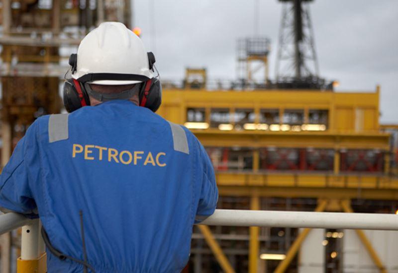 Μειώθηκαν κατά 10,7% τα κέρδη της Petrofac στο α' εξάμηνο