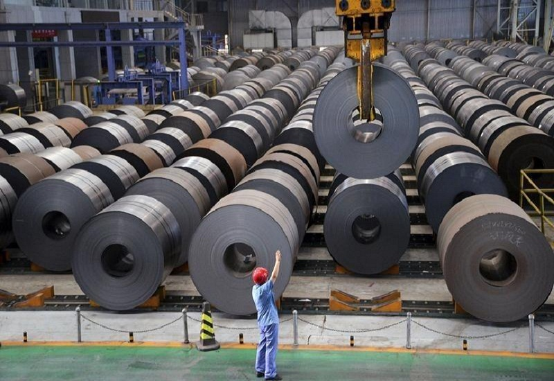 Κίνα: Αυξήθηκε κατά 6,4% η βιομηχανική παραγωγή τον Ιούλιο