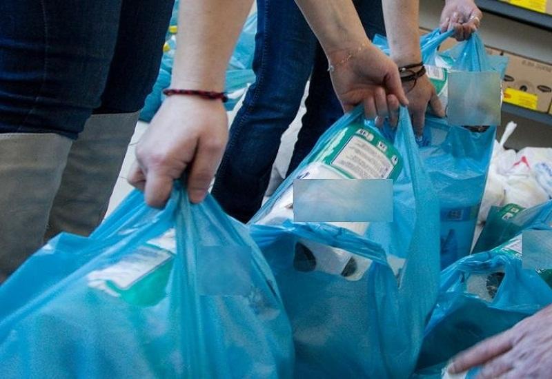 Σωκρ. Φάμελλος (ΥΠΕΝ): «Περιβαλλοντικό τέλος σε κάθε πλαστική σακούλα από την 1η Ιανουαρίου»