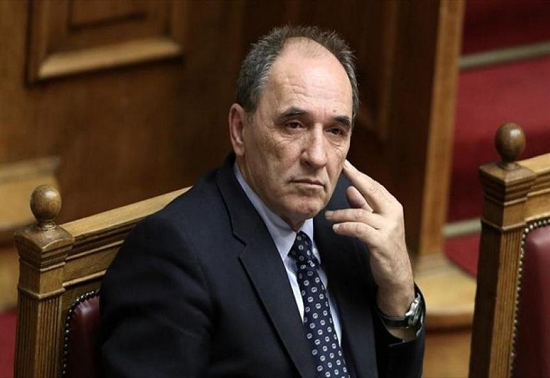 Γ. Σταθάκης: «Το προσωπικό της ΔΕΗ θα μεταφερθεί στις μονάδες που θα αποσχιστούν»
