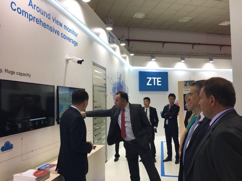 ΖΤΕ: Νέα «έξυπνη» λύση παρακολούθησης και διαχείρισης συστημάτων ηλεκτρικής ενέργειας