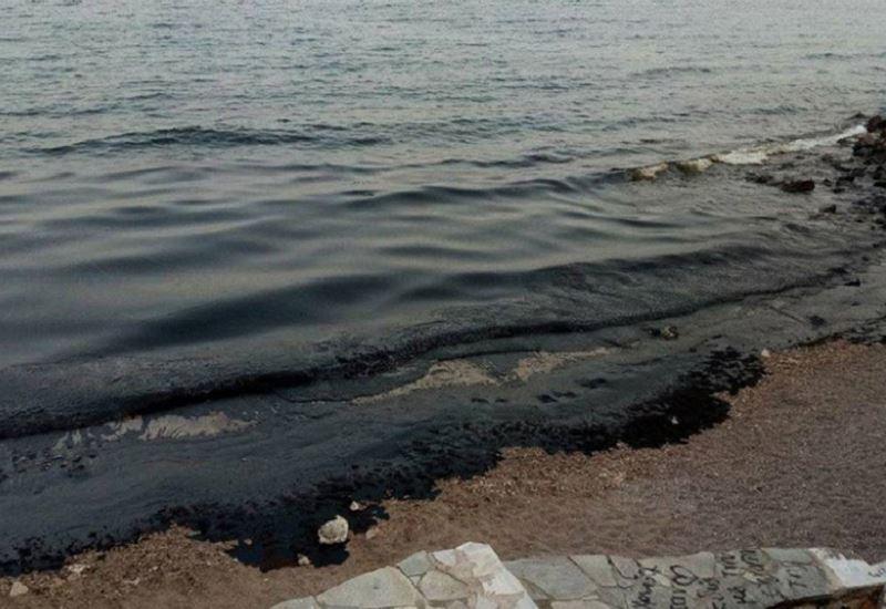 Σ. Φάμελλος (Αν. ΥΠΕΝ): «Η απορρύπανση της πετρελαιοκηλίδας εξελίσσεται εντός του προβλεπόμενου χρονοδιαγράμματος»