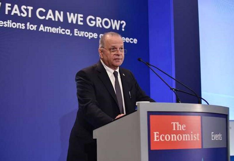 Η πρόταση του Μυτιληναίου για έξοδο από την κρίση
