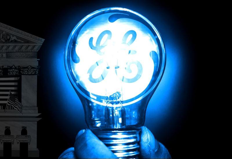 Η GE βελτιώνει τα ηλεκτρικά δίκτυα με την… τεχνητή νοημοσύνη!