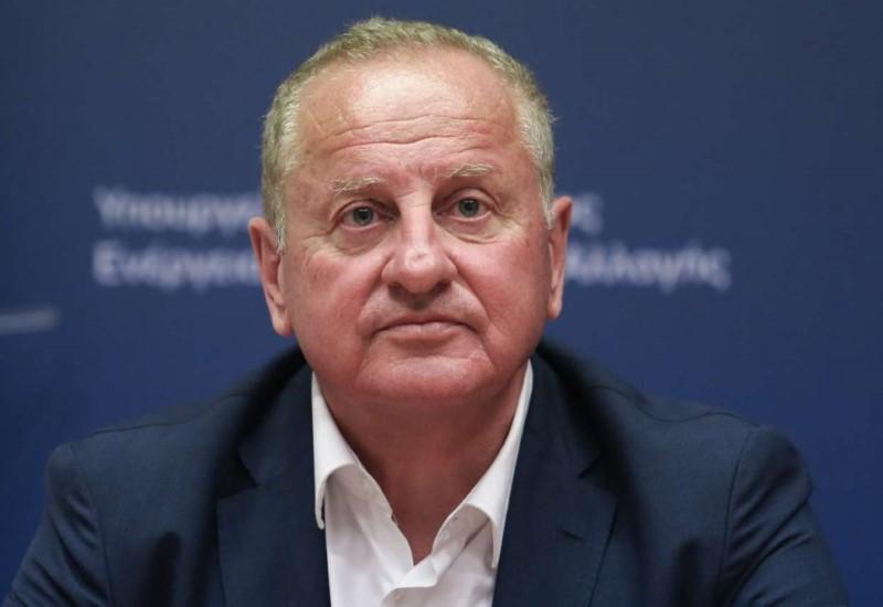 Στεργιούλης: «Η Αλεξανδρούπολη βρίσκεται στο κέντρο σημαντικών ενεργειακών εξελίξεων»
