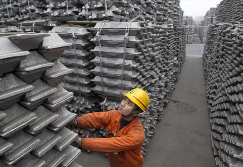 """Κίνα: Με πιο """"αργούς ρυθμούς"""" η αύξηση της βιομηχανικής παραγωγής"""