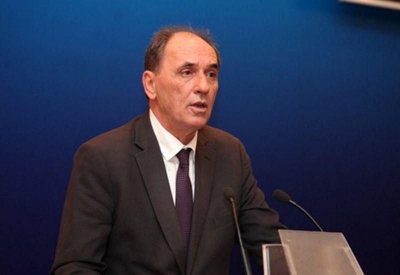 Γιωρ. Σταθάκης (ΥΠΕΝ): «Παραμένει η ΔΕΗ ισχυρός πυλώνας του ενεργειακού συστήματος της χώρας»