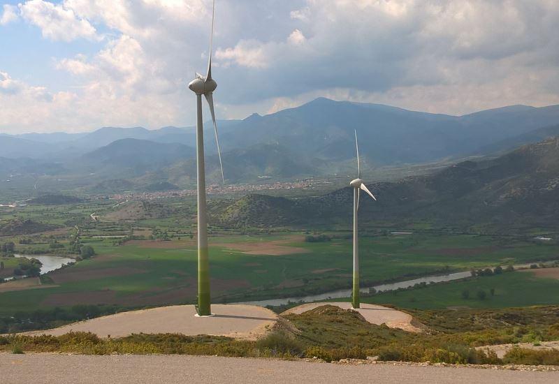 Δέλτα Τεχνική: Επένδυση σε νέο αιολικό πάρκο 12MW