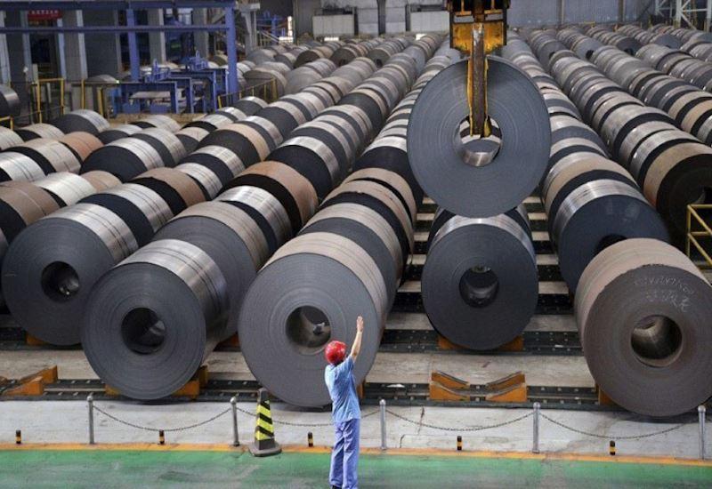 Κίνα: Αύξηση στα κέρδη των βιομηχανικών επιχειρήσεων τον Αύγουστο