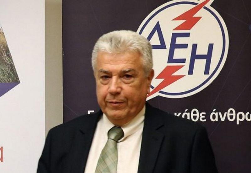 Μ. Παναγιωτάκης: «Χτίζουμε μια νέα και σύγχρονη ΔΕΗ με ορίζοντα τριετίας»