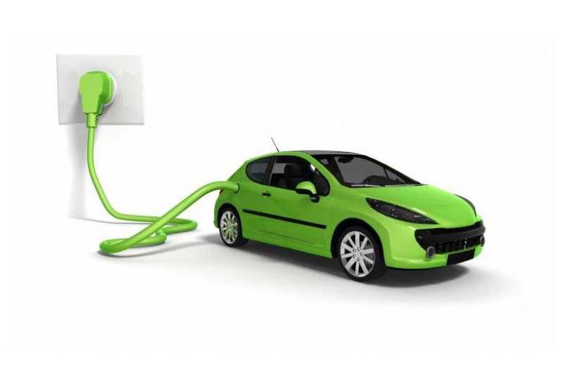 Μόσχα: Eιδικές θέσεις στάθμευσης για ηλεκτρικά οχήματα