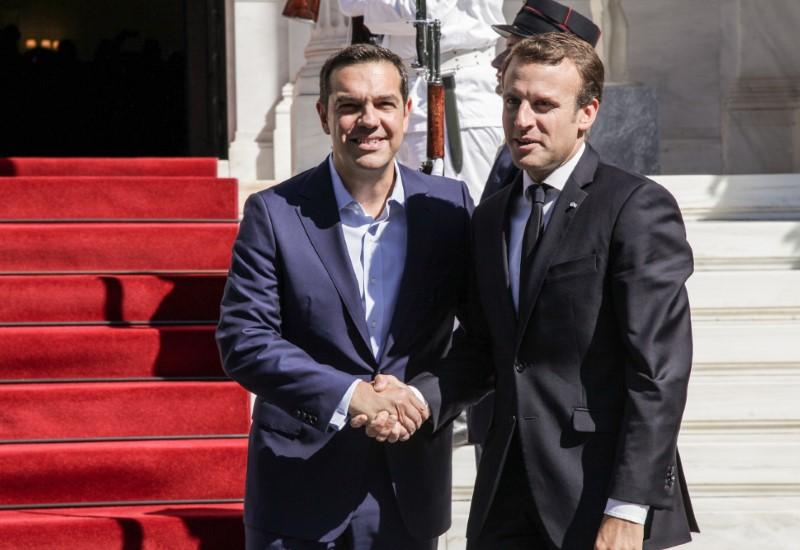 Σήμερα η συνάντηση Ελλήνων- Γάλλων επιχειρηματιών