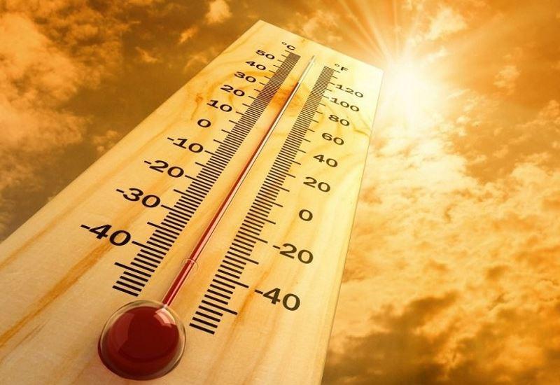 NASA: Ο δεύτερος πιο ζεστός Αύγουστος ήταν ο φετινός, εδώ και 137 χρόνια