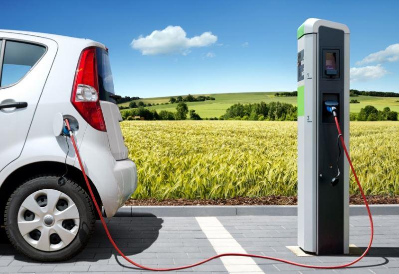 Ραγδαία πλέον η ανάπτυξη της ηλεκτροκίνησης…