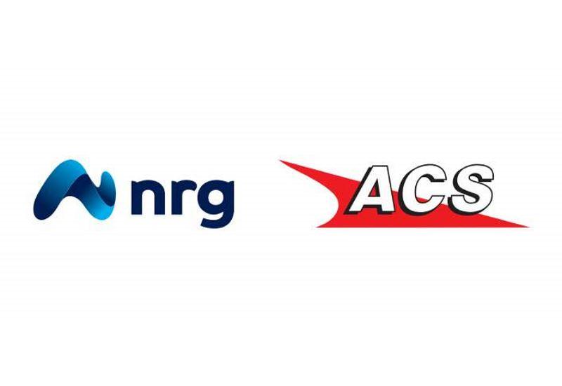 Συνεργασία nrg με τα καταστήματα ACS για υπηρεσίες παροχής ηλεκτρικού ρεύματος