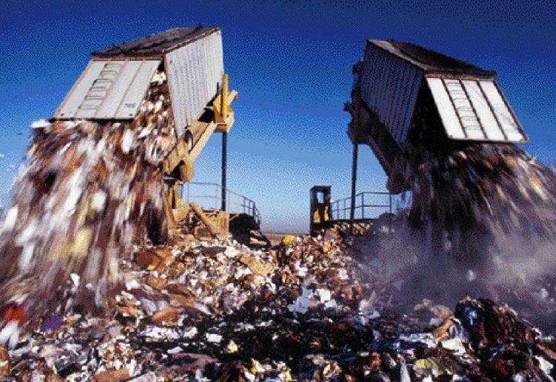 ΥΠΕΝ: Έγκριση έργων διαχείρισης στερεών αποβλήτων, ύψους 137 εκατ. ευρώ, το επόμενο δίμηνο