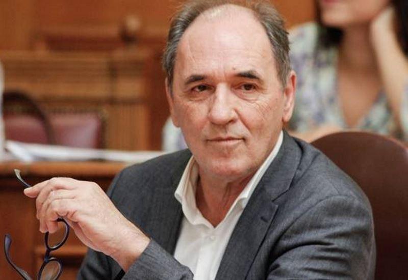 Γιωρ. Σταθάκης (ΥΠΕΝ): «Από τις βασικές προκλήσεις η αναδιάρθρωση του ενεργειακού μείγματος της Ελλάδας»
