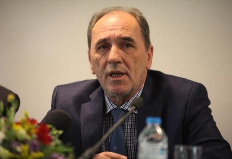 Σταθάκης: Σε 5 μήνες ο διαγωνισμός για υδρογονάνθρακες νοτιοδυτικά της Κρήτης