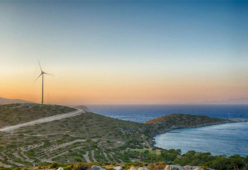 Ιδού ποια ελληνικά νησιά θα γίνουν ενεργειακά αυτόνομα