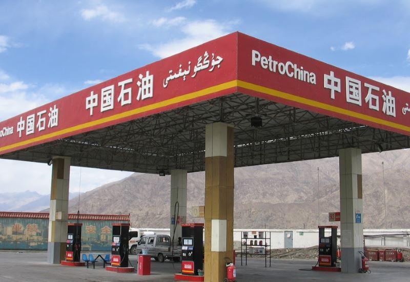 Κίνα: Νέα αύξηση στις λιανικές τιμές καυσίμων