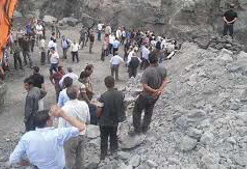 Κατέρρευσε ανθρακωρυχείο στην Τουρκία- Τέσσερις νεκροί