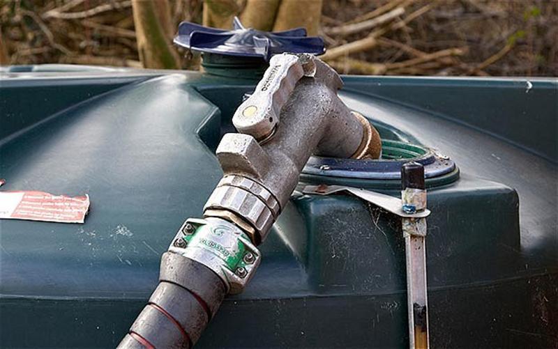 Πετρέλαιο θέρμανσης με την αξιοπιστία και την εξυπηρέτηση της BP