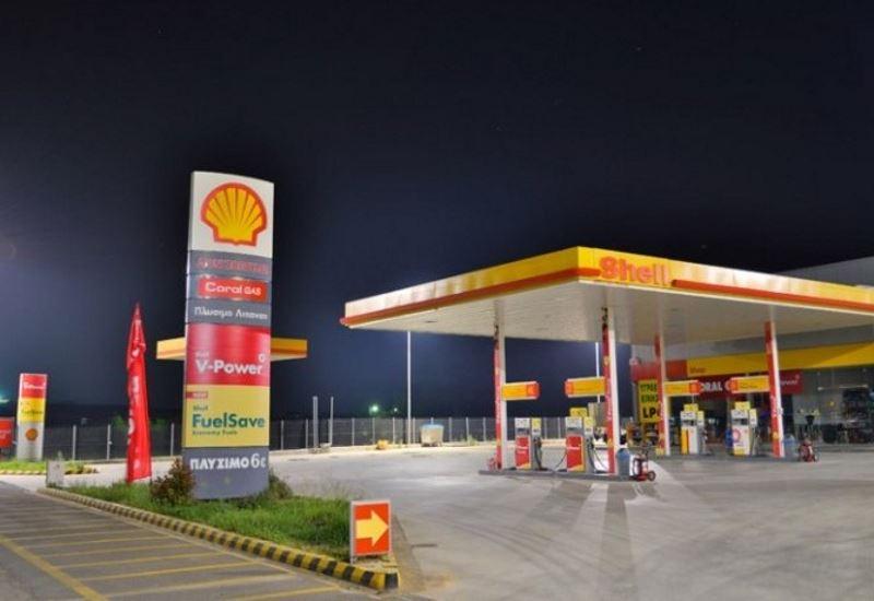 Νέα προσφορά των πρατηρίων Shell σε συνεργασία με τη Philips