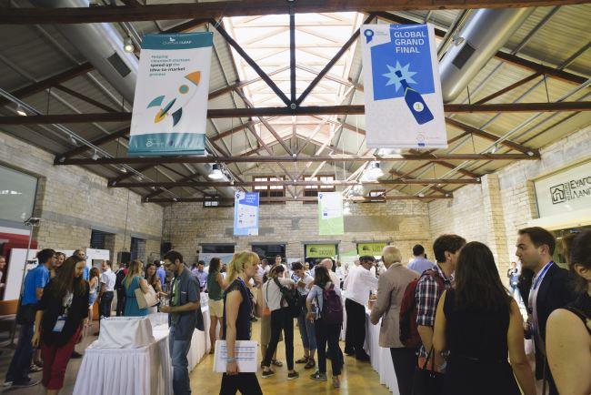 ClimateLaunchpad 2017: Ο μεγαλύτερος διαγωνισμός πράσινης ανάπτυξης παγκοσμίως