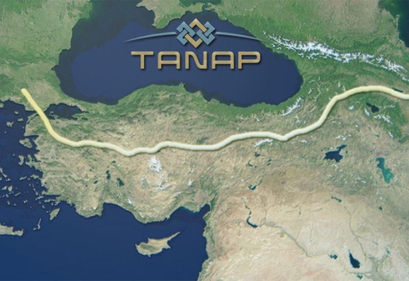 Χρηματοδότηση 500 εκατ. δολ. στον ΤΑΝΑΡ από την EBRD