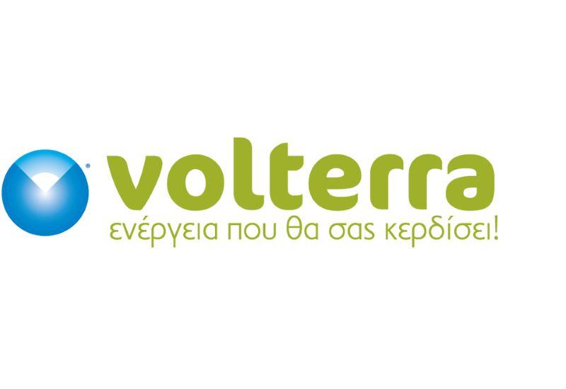 Η Volterra χρυσός χορηγός στο 5o διεθνές forum τουρισμού BTPF 2017