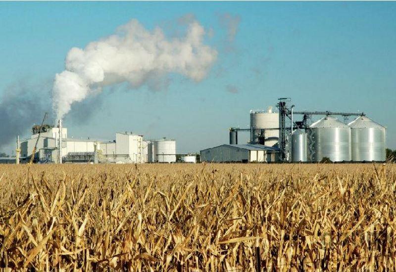 Βήμα για τον περιορισμό της χρήσης βιοκαυσίμων