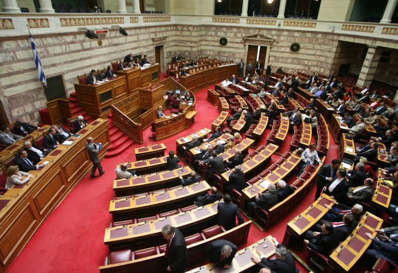 Κατατέθηκε στη Βουλή το νομοσχέδιο για την ανακύκλωση