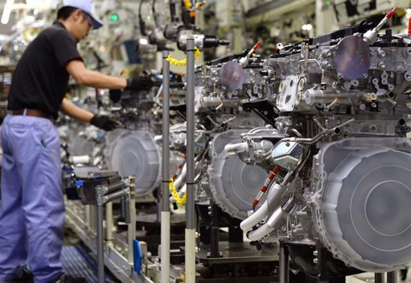 Ιαπωνία: Πτώση στη βιομηχανική παραγωγή το Σεπτέμβριο