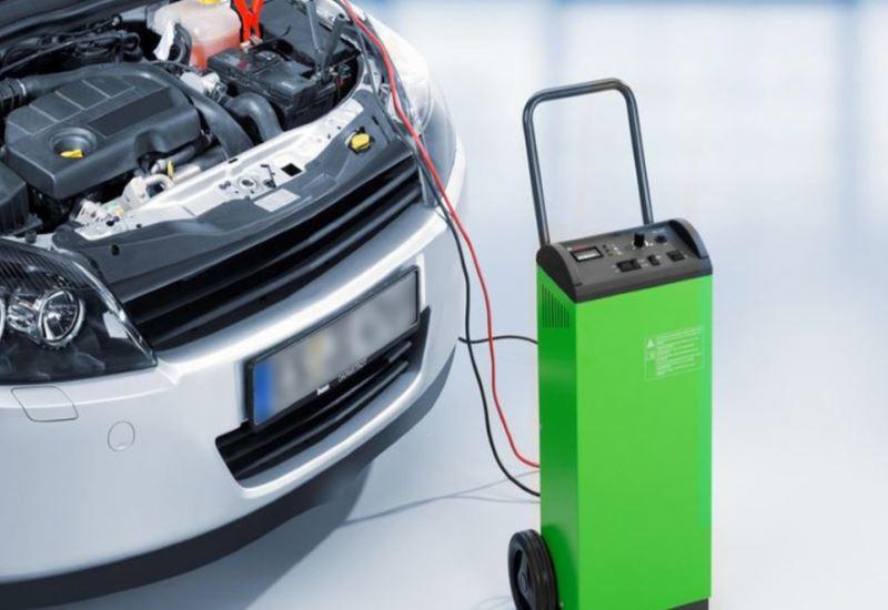 Μόνο ηλεκτρικά ή υβριδικά αυτοκίνητα στην Κίνα έως το 2030