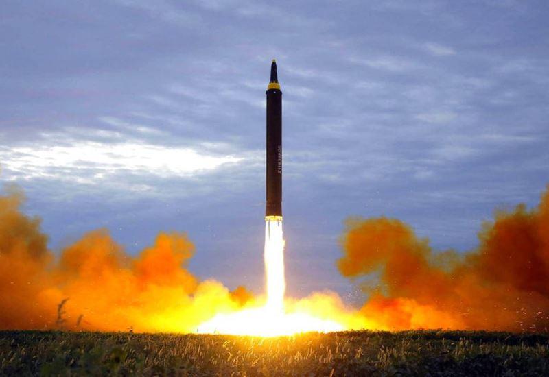 ΕΕ: Να δοθεί τέλος στα εξοπλιστικά προγράμματα της Βόρειας Κορέας