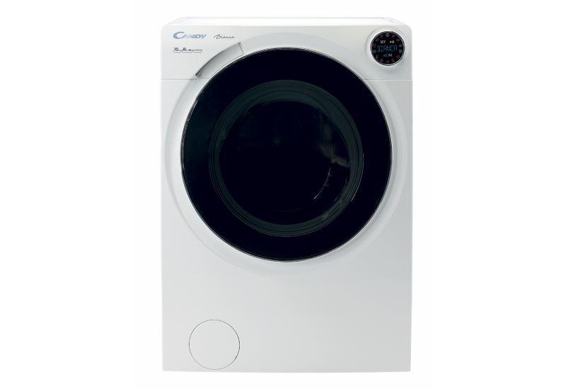 Το πρώτο πλυντήριο με «διαίσθηση» από την Κωτσόβολος