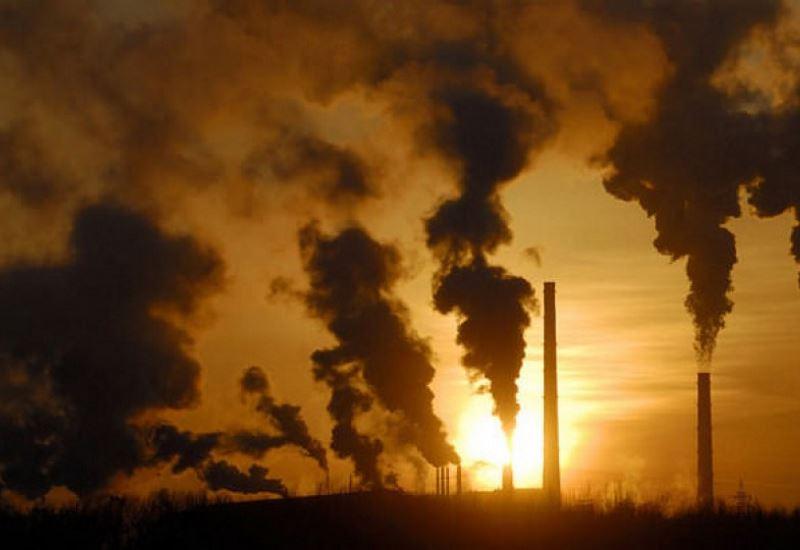 Αποθήκευση εκπομπών άνθρακα με… γεωμηχανική