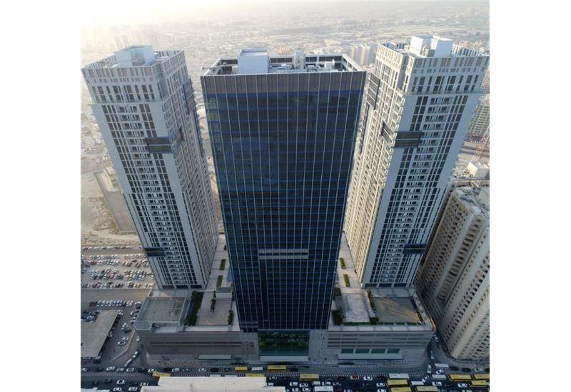 ΤΕΡΝΑ: «Βασιλικό» έργο 250.000 τ.μ. στα Ηνωμένα Αραβικά Εμιράτα