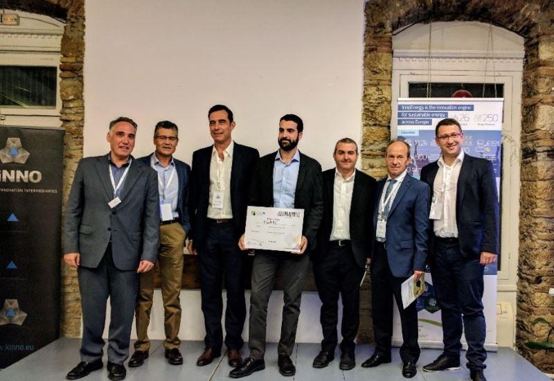 Νικήτρια ομάδα η FLASC στον ελληνικό τελικό του διαγωνισμού PowerUp! 2017
