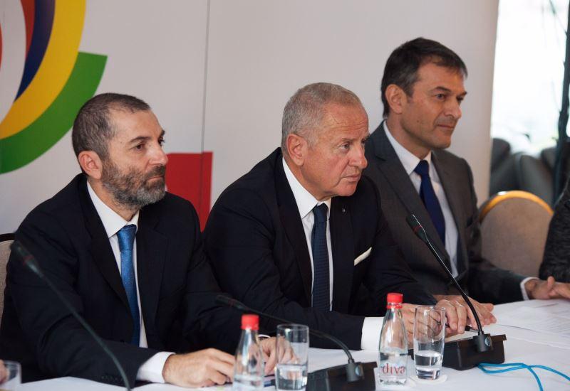 Γρ. Στεργιούλης (ΕΛΠΕ): «Η Jugopetrol εγγυάται και διασφαλίζει τον ενεργειακό εφοδιασμό του Μαυροβουνίου»