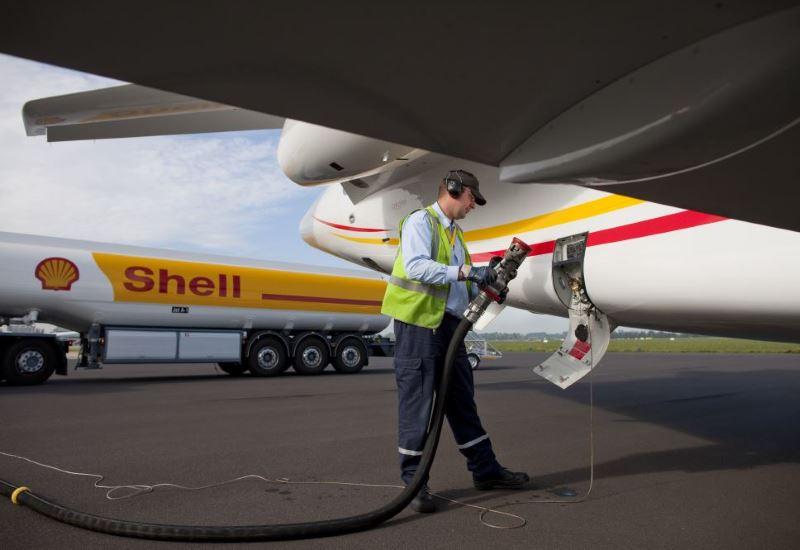 Επεκτείνεται η Shell & MOH Aviation- Ο πρώτος ανεφοδιασμός αεροσκάφους στη Σόφια