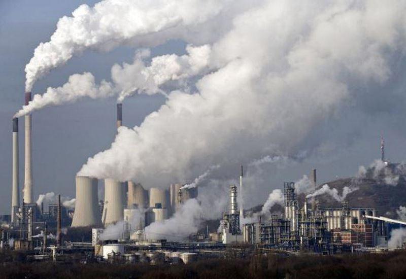 «Μαστίζουν» οι πρόωροι θάνατοι από… ατμοσφαιρική ρύπανση στην Ευρώπη